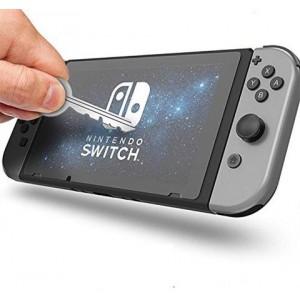 Film en verre trempé pour Nintendo Switch