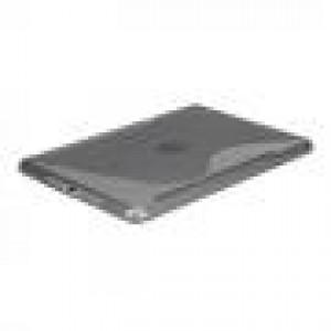 Housse silicone pour iPad mini (gris)