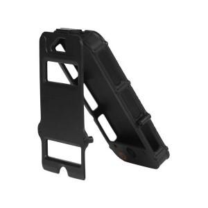 Housse Tank iphone 4 (noire)