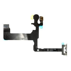 Remplacement nappe power Iphone 6 Plus