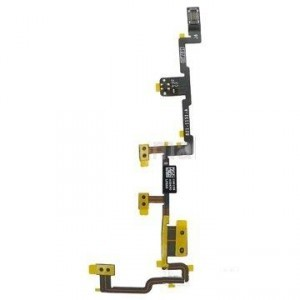 Remplacement nappe Power-Volume Ipad 1