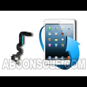Remplacement connecteur charge iPad mini
