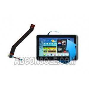 """Remplacement connecteur charge Samsung Galaxy Tab 3 10.1"""" (P5200)"""