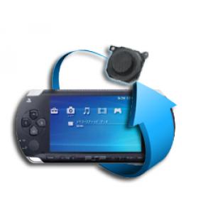 Remplacement stick analogique PSP Slim 2000