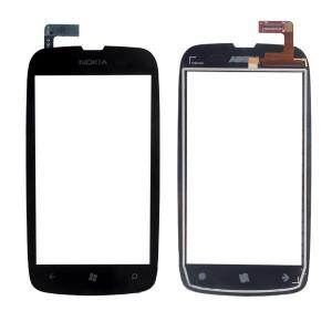 Remplacement vitre tactile Nokia lumia 610