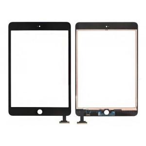 Remplacement vitre tactile iPad mini 2 (noir)