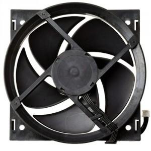 Remplacement ventilateur XBOX One